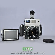 Mamiya Super 23  6X9 + 50mm f/6,3 + Dorso 6X9 + Mirino 11040 - 27916