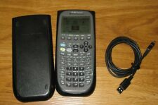 Mint Texas Instruments TI-89 Titanium Advanced Graphing Calculator