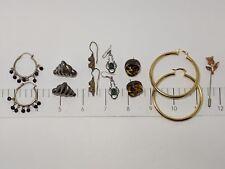 Sterling Silver Jewelry Mixed Bulk Lot 29.9g Scrap or Wear 925