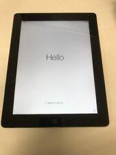 Apple iPad 2 16GB, Wi-Fi + 3G, 9.7in - Black Tablet