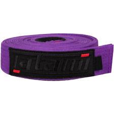 Tatami Fightwear Deluxe BJJ Belt - Purple