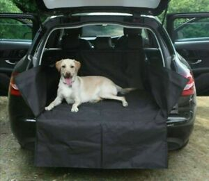 Car Boot Liner Mat Protector Dirt Barrier Protect Pet Dog Floor Cover Heavy Duty