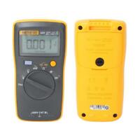 FLUKE 101 Portable Digital AC DCMultimeter AC DC Voltage Meter