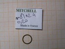 RONDELLE USURE 0.20 MITCHELL 300 & MOULINETS SHIMS HEAD TO HOUSING PART 81024