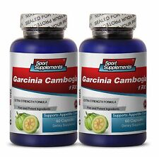 Fat Burner For Women - Garcinia Cambogia 1300mg - Weight Loss & Diet Tablets 2B