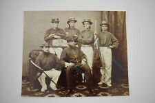 More details for military photo print 20th foot (lanc. fus) capt rochford