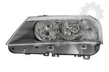 HEADLIGHT FRONT LEFT LAMP TYC TYC 20-12848-05-2