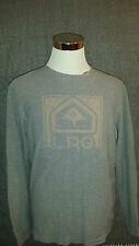 LRG Man's Longsleeve Top Size: XL in VERY GOOD Condition