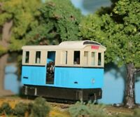 OO9 009 French Styled Loco-Tracteur For KATO 109