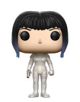 Ghost in the Shell Major Pop! Movies Vinyl Figure