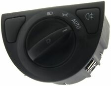 Headlight Switch Wells SW8692 fits 2008 Saab 9-3