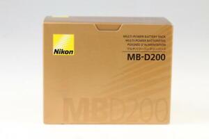 NIKON MB-D200 Batteriegriff für Nikon D200