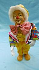 clown automate musical