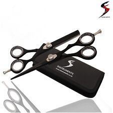 Hair Cutting,Thinning Scissors Shears Set Hairdressing Salon Professional-Barber