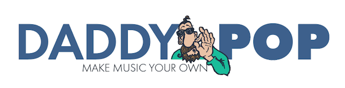 Daddy-Pop Music