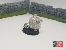 Dwarf Lord Balin Metal LotR Middle Earth Lord Rings GW Citadel Games Workshop