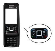 Clavier ~ Nokia E65 (Noir)