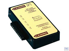 GMC-HF2 Gaugemaster N/OO/O High Frequency Electronic Track Cleaner Double Track