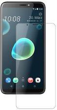 Schutzfolie für HTC Desire 12 Plus Panzerfolie matt 9H Display Folie dipos Glass
