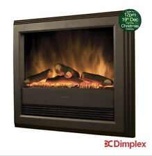Dimplex Bach Wall Mounted ELECTRIC fire, 2 kW