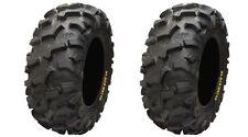 ITP Blackwater Evolution Radial Tire Size 28x10-14 Set of 2 Tires ATV UTV