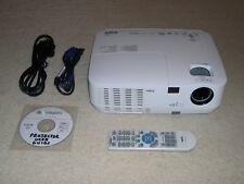 NEC NP216 XGA DLP Projector Data/Video/NP/HDTV/HD-Ready Projector - 2500 Lumens!