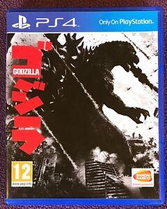 Godzilla for Sony PlayStation 4