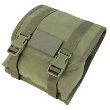 Condor MA53 Large Tactical Utility Pouch OD for Gear & Tools