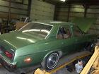 1979 Chevrolet Nova  1979 Chevrolet Nova 4 Door Sedan 250 Engine Automatic L6 35,393 Miles RUNS! OEM