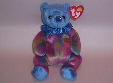 Ty Beanie Baby -    September      (Birthday Bear First Series)   #4372