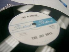 rare 1st issue joy boys bluebird // dance of the flames plays excellent twangy