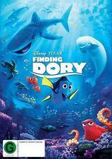 Finding Dory - DVD Region 4