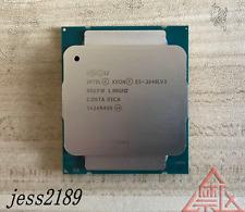 Intel E5-2648L V3 QS 1.8G 12 core 24 threads LGA2011 Server CPU Processor