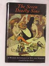 The Seven Deadly Sins: A Wicked Anthology on Sins and Sinning, Dobell, Steve, Ex