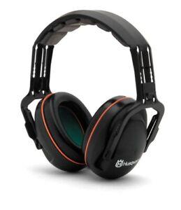 Genuine Husqvarna Premium Hearing Protection Ear Muffs Defenders 505665304