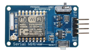 Megasquirt 1,2,3 or Speeduino WIFI converter