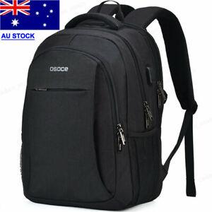 OSOCE Waterproof Men's Outdoor Travel Hiking Bag Laptop Backpack School Bag