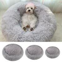 Calming Bed  Soothing Bed Warm Fleece Dog Bed Puppy Mat Pet Beds Pet-Suppplies