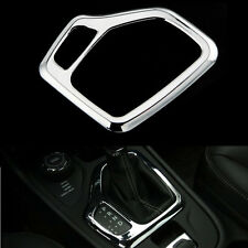 ABS Chrome Interior Accessories Trim Gear Frame Cover For Jeep Cherokee 14-2016