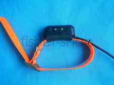 Garmin DC40 GPS tracking collar USA Version orange strap for astro220 astro320