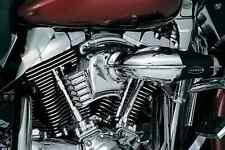 CHROME KURYAKYN THROTTLE SERVO MOTOR COVER FOR 2008-2016 HARLEY STREET GLIDES HD