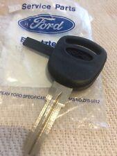 Genuine Ford Blank Key -Escort Mk3,RS,XR,Fiesta Mk1,2,XR2