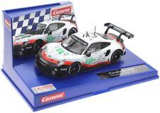Carrera Digital 132 30890 Porsche 911 RSR (991) Porsche GT Team