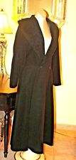 VINTAGE EXCLUSIVE SOFT FIT FLARE SWING COAT / ENGLAND
