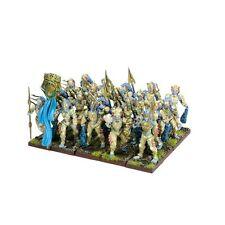 Mantic Games Nuevo Y En Caja Kings of War Fuerzas de la naturaleza-Náyade Regimiento mgkwn 302