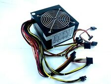 Unbranded ATX500-12C 500W 20+4 Pin ATX Desktop PSU Power Supply