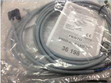 1PC NEW For FESTO Proximity Switch SMEO-4U-K-LED-24