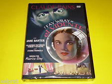 THE CLAIRVOYANT / EL VIDENTE - English/Español - DVD R ALL - Precintada