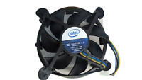 Intel E30307-001 Socket 775 Aluminum CPU Cooler 4-Pin PWM Connector NO HEATSINK)
