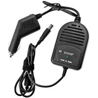 New 90W Laptop Car Charger For Dell DC Power Adapter 19.5V 4.62A 7.4mm*5.0mm